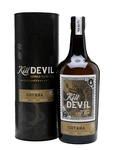 Kill Devil Guyana 17 y.o. + GB,   46% Vol.,  0,7l
