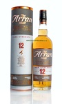 Arran 12 y.o.  Cask Strenght Whisky, 52,9% Vol.,  0,7l