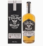 Teeling Whiskey STOUT CASK Irish Whiskey + GB 46% Vol. 0,7 l