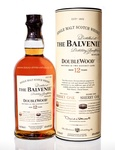 Balvenie 12 y.o. - Double Wood,  40% Vol.,  0,7l
