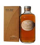 Nikka White Pure Malt, 43% Vol.,  0,5l
