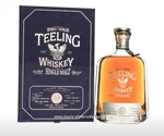 Teeling 24 y,o. Vintage Reserve Collection + GB,   46% Vol., 0,7 l