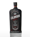 Dictador Premium Colombian Treasure Aged Gin, 0,7l    40% vol.alc.