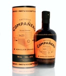 Companero Trinidad Elixir Orange, 40% Vol.,  0,7l