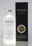 Puriste vodka, 40% Vol.,  0,7l