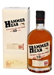 Hammer Head 23 y.o., 40,7% Vol., 0,7l