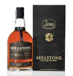 Millstone 10 y.o. French Oak,   40% Vol.,  0,7l