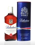 Ballantines Finest + GB,  40% Vol.,  0,7l