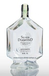 Tequila Diamond Silver Blanco,   38% Vol.,  0,7l