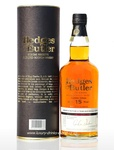 Hedges and Butler 15 y.o. Special Reserve,   43% Vol.,  0,7l
