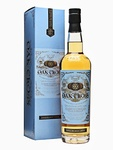 Compass Box Oak Cross + GB, 43% Vol., 0,7 l
