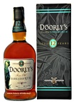 Doorlys 12 y.o., 40% Vol.,  0,7l