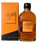 Nikka Blended Whisky, 40% Vol,  0,7l