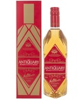 The Antiquary Blended Scotch Whisky + GB 40% Vol. 0,7 l