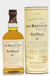 Balvenie 21 y.o. Port Wood Finish,  0,7l    40% Vol.