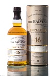 Balvenie 16 y.o. Triple Cask + GB,  40% Vol.,  0,7 l