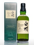 Hakushu Single Malt 12 y.o.,  43% Vol.,  0,7l