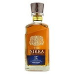 Nikka The Nikka 12 y.o., 43% Vol.,  0,7l
