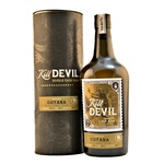 Kill Devil Uitvlugt 16 y.o. + GB,    51,9% Vol.,  0,7l